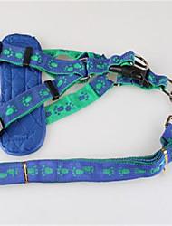 Dog Leash Adjustable/Retractable Cartoon Nylon