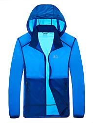 Men's Winter Jacket Camping / Hiking Thermal / Warm Winter