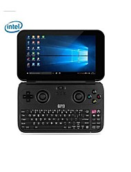 GPD WIN PC Game Console 5.5 inch Windows 10 Intel Cherry Trail Z8700 Quad Core 1.6GHz In-Cell IPS Screen 4GB RAM 64GB ROM WiFi Bluetooth 4.1 HDMI