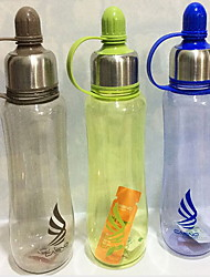 Outdoor Drinkware, 600 Plastic Water Water Bottle