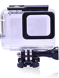 Protective Case Waterproof Housing Case For Gopro 5 Universal Hunting and Fishing Boating Diving & Snorkeling Bike/Cycling Surfing/SUP