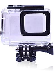 Capa Protetora Impermeável For GoPro Hero 5 Universal Mergulho Moto Surfe Caça e Pesca Passeios de barco