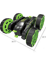 Charging Rolling Electric Car Toy For Children Model Car MKB  RC Car 30 2.4G Ready-To-Go Remote Control Car