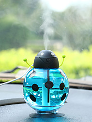 1 PC DIY Aromatherapy Air HumidifierEssential Oil Diffuser Fogger LED Night LightUltrasonic Aroma Diffuser Mist Maker For Home Appliance