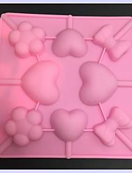 выпечке Mold конфеты силиконовый Сделай-сам