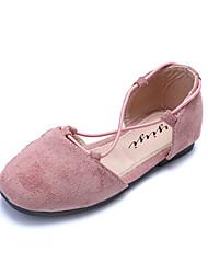 sandales filles printemps été chaussures fille fleur pu fête de mariage&robe de soirée en dentelle-up casual