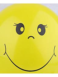 Balões Decoração Para Festas Circular 5 a 7 Anos 8 a 13 Anos 14 Anos ou Mais