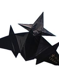 Kites Flugzeug Kämpfer Spaß draußen & Sport Neuheit Nylon Unisex