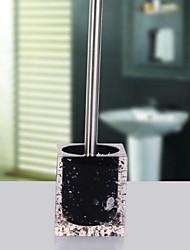 Toilet Brush Holder Resin /Contemporary
