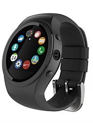 mtk6261a bluetooth4.0 apoiar coração cartão monitor de monitor de freqüência sono sim para o telefone smartwatch android