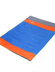 Sleeping Pad Double Wide Bag Double -10-5 Hollow Cotton 210X145 Camping Keep Warm