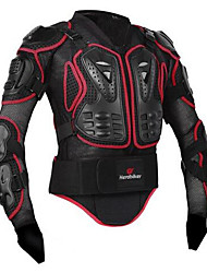 Hero Biker Motorcycle Protective Jacket Motocross Racing Armor Protective Jacket Body Gear