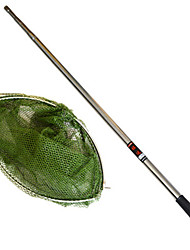 Fishing Net / Keep Net 3 m Multifunction Metal Nylon General Fishing