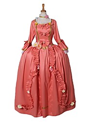 Steampunk®Women's Rococo Ball Gown Party Dress