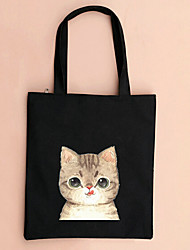 Women Canvas Outdoor Tote