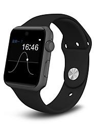 Смарт-браслет Смарт-часы Датчик для отслеживания активностиДлительное время ожидания Медобеспечение Спорт Пульсомер Отслеживание сна