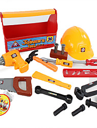 Construction Tools Toys Learning & Education Plastic Children's