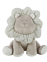 The French Cartoon Lion King Children Doll Plush Toy Doll  Baby Soothing
