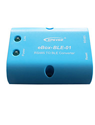 EPSOLAR eBox-BLE-01 Bluetooth Box RS485 to Bluetooth Adapter Communication Wireless Monitoring by APP