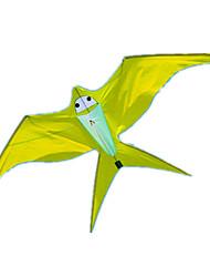 kites Pássaro Fibra de Carbono Tecido Criativo Unisexo 5 a 7 Anos 8 a 13 Anos 14 Anos ou Mais