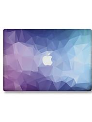For MacBook Air 11 13/Pro13 15/Pro with Retina13 15/MacBook12 Effulge Decorative Skin Sticker Glow in The Dark