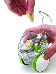 1 piezas Pelador y del rallador For Para utensilios de cocina Plástico Alta calidad Cocina creativa Gadget