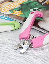 Cat Dog Grooming Nail Clipper Pet Grooming Supplies Waterproof