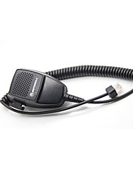 Motorola Walkie-Talkie Microphone SM120 / GM3188 Model Microphone