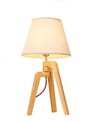 60 Традиционный / классика Настольная лампа , Особенность для Защите для глаз , с Хром использование Вкл./выкл. переключатель