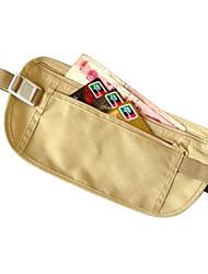 0 L Поясные сумки Бумажники Нескользящий Нейлон