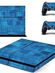 B-Skin Сумки, чехлы и накладки Для PS4 Новинки