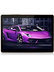 K107 10.1 polegadas Android 5.1 Quad Core 1GB RAM 16GB ROM 2.4GHz Tablet Android