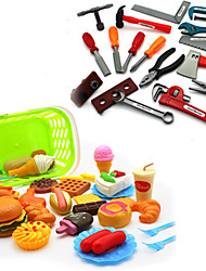 Construction Tools Toy Foods Toys Plastic Children's 5 to 7 Years 8 to 13 Years 14 Years & Up