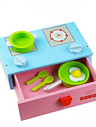 Pretend Play DIY KIT Circular Plastic Children's