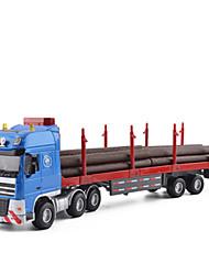 Carrinhos de Fricção Modelo e Blocos de Construção Maquina de Escavar Metal