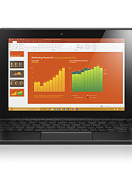 Lenovo Miix 310 10.1 Inch 2 in 1 Tablet with Keyboard (Windows 10 1280*800 IPS Screen Intel Z8350 Quad Core 2GB RAM 64GB ROM)