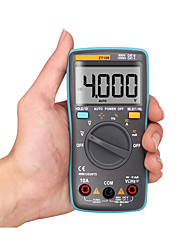 4000 counts digital multimeter