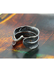 Ring Vintage Silver Jewelry For Special Occasion 1pc