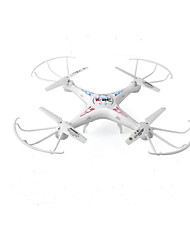 Drone RC 4CH 6 Axis 2.4G RC Quadcopter One Key To Auto-Return RC Quadcopter