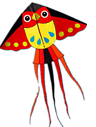 kites Pássaro Policarbonato Tecido Criativo Unisexo 5 a 7 Anos 8 a 13 Anos 14 Anos ou Mais