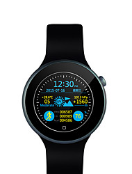 YYC1 Smart Watch New C1 Smart Watch 3D Rotation Crown Siri Voice Gesture Control Height Heart Rate UV Monitoring