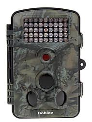 """Caméra de piste de chasse / Caméra de scoutisme 1080p 940nm CMOS couleur HD 1/4"""" 3264x2448"""