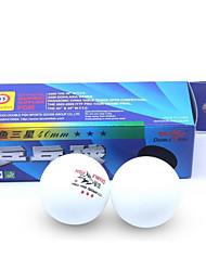 1 Piece 3 Stars 4 Ping Pang/Table Tennis Ball