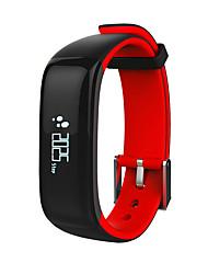 yyp1 pulsera inteligente / reloj inteligente / bluetooth 4.0 muñequera pulsómetro registro de sueño aptitud para ios pk xaiomi androide mi