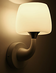 recurso e14 moderna / contemporânea pintura de parede de luz protectionambient olho arandelas luz de parede