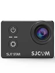 SJCAM® 16MP 640 x 480 2560 x 1920 1920 x 1080 1280x960 Wi-Fi Tout en un Capteur G Antichocs Grand angle Multifonction60fps 120fps 30ips