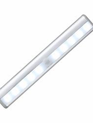 indução levou luz usb baterias de lítio recarregável uma luz da noite