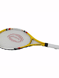 Raquettes de tennisAlliage de fer)Etanche Haute élasticité Durable
