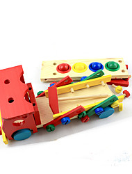 Building Blocks Educational Toy For Gift  Building Blocks Truck 5 to 7 Years Toys