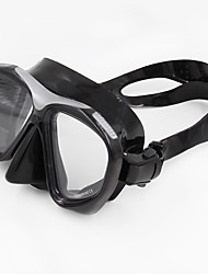 Diving Masks Diving / Snorkeling Glass silicone